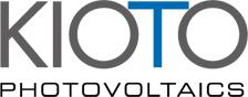 KIOTO Photovoltaics